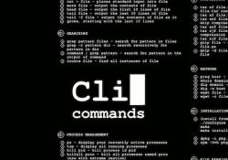 linux-cli-command